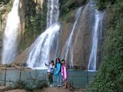 Dai Yem, des chutes d'eau magnifiques