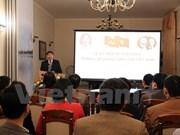 Le 86e anniversaire de la fondation du PCV est fêté dans plusieurs pays