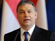 La Hongrie promeut une coopération étroite avec l'ASEAN