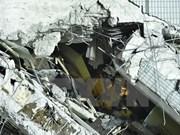 Le bilan du séisme à Taïwan (Chine) s'alourdit avec 55 morts