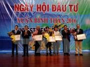 Ba Ria-Vung Tau octroie la licence d'investissement à cinq projets