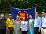 La Journée de la famille de l'ASEAN en Argentine renforce la solidarité communautaire