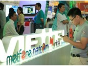 De nombreuses entreprises vietnamiennes s'implantent à l'étranger