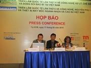 Bientôt les expositions ProPak et Plastics & Rubber à Hô Chi Minh-Ville