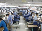 HCM-Ville: reprise active de la production après le Têt