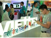 Le Vietnam participe au Salon Mobile World Congress à Barcelone