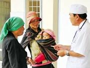 Ethnies minoritaires à Dak Lak: Le niveau de vie s'élève