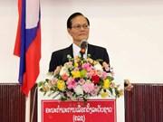 Le Laos prépare les prochaines élections générales