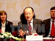 Le Vietnam est un exemple brillant de développement (Banque mondiale)