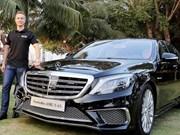 Mercedes-Benz injecte 11 millions d'euros supplémentaires dans la production au Vietnam