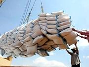 Le Vietnam cherche à élargir ses débouchés à l'export de riz