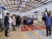 Ouverture d'un Centre de formation Hyundai – Koica – Dream