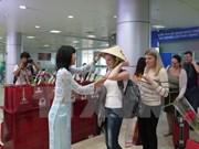 Le secteur du tourisme entend attirer un million de touristes russes en 2020