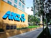 ANZ nommée meilleur fournisseur de financement du commerce du Vietnam