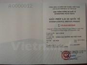 Hanoi délivrera le permis de conduire international à partir du 1er mars