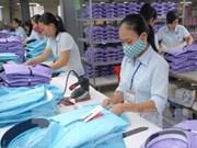 Le Vietnam parmi les 15 premiers fournisseurs mondiaux de marchandises aux Etats-Unis