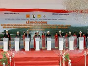 Modernisation des infrastructures routières de Noi Bai-Lao Cai-Sa Pa