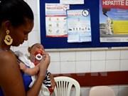 Philippines: premier cas de virus Zika depuis 2012