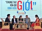 Les jeunes vietnamiens se mobilisent pour combattre les stéréotypes sexistes