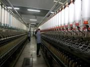 Exportations textiles : le pays vise 30 milliards de dollars