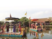Les festivals locaux à l'épreuve du temps