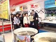 Inauguration du nouveau Big C Thang Long