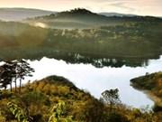 Le lac Tuyên Lâm vaut vraiment le détour