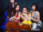 Bientôt un concert à Hanoi pour les autistes