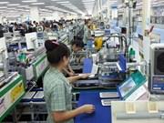 Les États-Unis restent le premier débouché à l'export du Vietnam