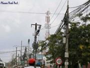 Le Cambodge et la Chine coopèrent dans l'électrification rurale