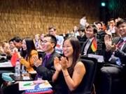 Début de la Semaine des jeunes de l'ASEM 2016 à Hanoi et Quang Ninh