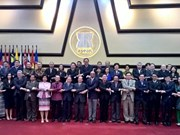 L'ASEAN accélère le pas pour sa communauté socioculturelle