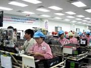 Le Vietnam, premier marché d'import pour la R. de Corée en mars