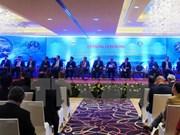Coopération dans la lutte contre l'exploitation illégale de produits aquatiques