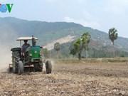 Sécheresse : le delta du Mékong s'apprête à tenir un siège