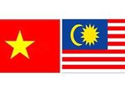 Premier Dialogue stratégique de haut rang Vietnam-Malaisie