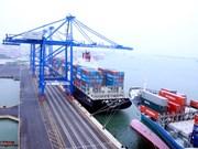 HCM-Ville: bond des exportations au 1er trimestre