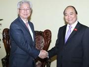 Vietnam - R. de Corée: Vers une coopération fructueuse dans les domaines potentiels