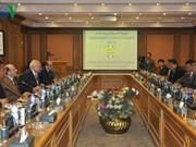 Vietnam et Egypte partagent des expériences dans la lutte anti-corruption
