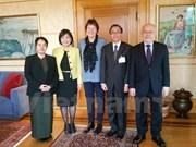 Renforcement de la coopération entre l'ASEAN et la Norvège