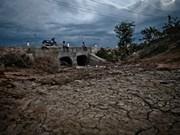 Binh Thuan : aides belges pour la gestion des ressources en eau