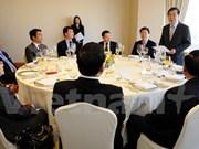 Séoul souhaite renforcer la coopération avec les capitales de l'ASEAN