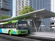 Hanoi va mettre en service huit lignes de bus rapide