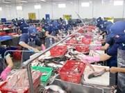 Les produits aquatiques du Vietnam bien appréciés sur le marché mondial