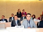 Le Vietnam à la Conférence de Genève sur la prévention de l'extrémisme violent