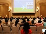 Agriculture : des entreprises américaines intéressées par le marché vietnamien