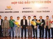 Un groupe singapourien investit 18 millions de dollars dans l'immobilier à HCM-Ville