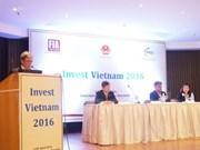 Conférence sur la promotion de l'investissement indien au Vietnam à New Delhi