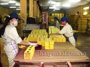Yên Bai déroule le tapis rouge pour les investisseurs sud-coréens