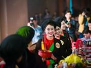 """Séminaire """"Promouvoir les valeurs culturelles des ethnies vietnamiennes dans les affaires"""""""